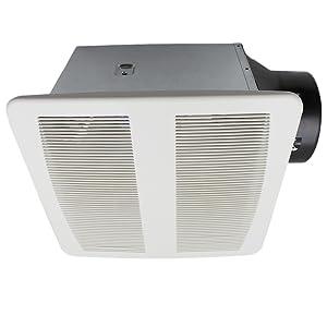 bathroom exhaust fan humidity