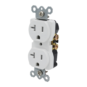 20a electrical outlet