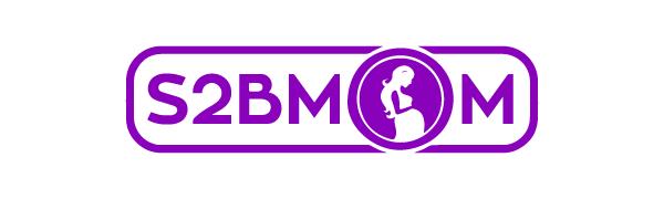 S2BMOM Logo Banner