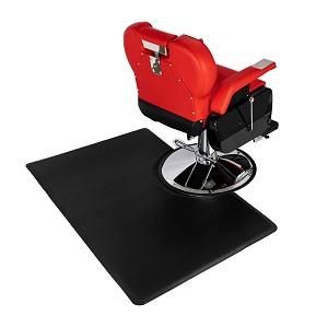 salon mat rectangular