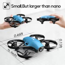 SMALL,BUT LARGER THAN A NANO