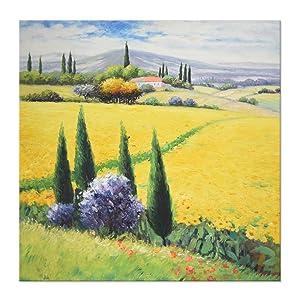 flower scenery