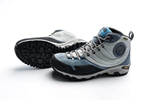 Light, Waterproof, Air Permeable eVent Shoe