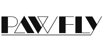 Pawfly logo