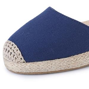Platform Espadrilles Sandals
