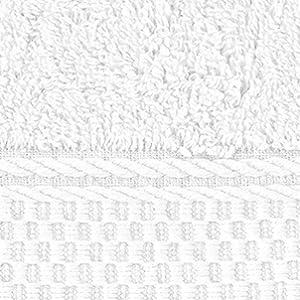 para Rostro Adulto Toallas de ba/ño Ducha Toallas s/úper absorbentes Regalo Grueso Secado r/ápido para el hogar Azul YANJHJY Toallas de ba/ño de algod/ón de Rayas Premium 1 Toalla Facial 34x74cm