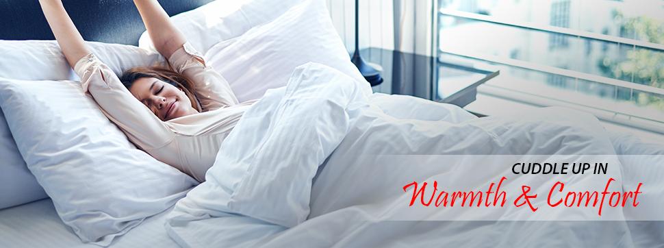 Amazon Com Utopia Bedding Soft Body Pillow Long Side