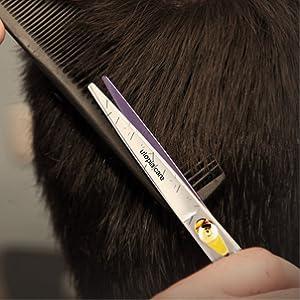 sharp edge shears