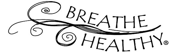 Breathe Healthy dust germ allergy masks