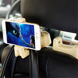 car headrest hooks