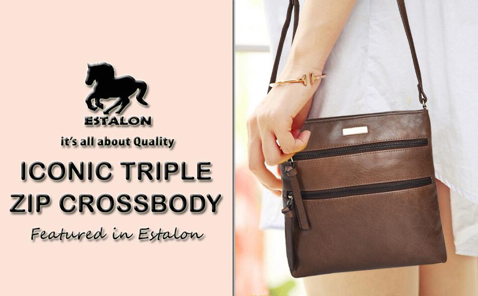 金盒特价 ESTALON 印度手工制 女式挎包 7.1折$26.39 多色可选 海淘转运到手约¥207