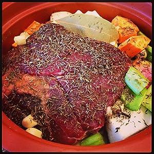 Pot roast recipe, roast beef, tasty recipe book, pot roast, traditional cook, farm fresh cook