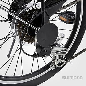 Amazon.com: Murtisol Bicicleta plegable de 20 pulgadas ...