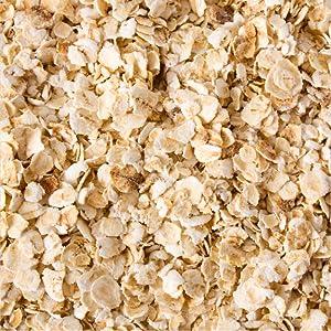 Defense Soap Oatmeal Bar Exfoliate Essential Oil Eucalyptus Tea Tree