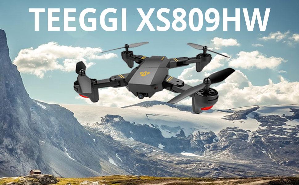 meilleurs drones