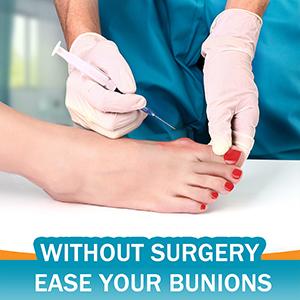 Bunion Corrector