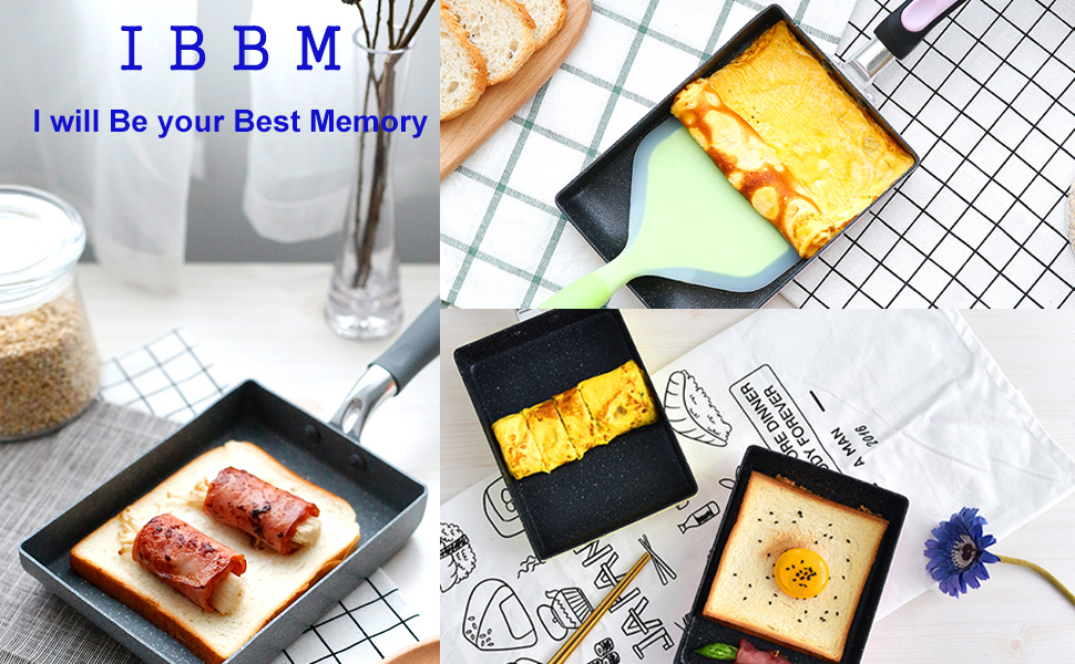 IBBM is committed in producing better goods and providing best service in Kitchen and Home fields