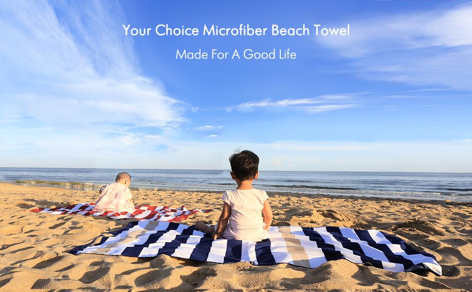 BOBO-Shop Microfibra Toalla De Playa Manta Toalla De Ba/ño De Secado R/ápido Toallas De Surf Calavera Gato Luna G/ótica 27.5 X 51