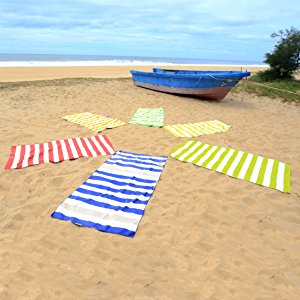 beach towel blanket lounge chair cover outdoor camping picnic mat blanket