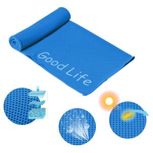 cooling towel neck
