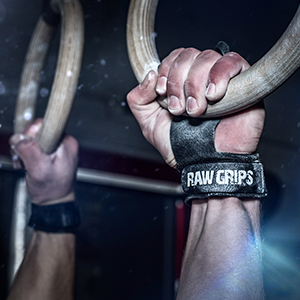Raw Grips