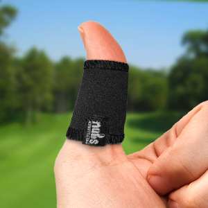 Thumb Sleeves Nubs for the Hook Grip!