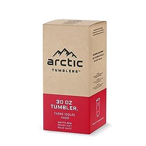 arctic tumbler