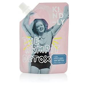 kindly the armpit detox underarm detox mask