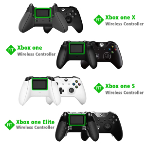 xbox one controller remote batteries