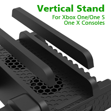 Xbox one x s Vertical Stand
