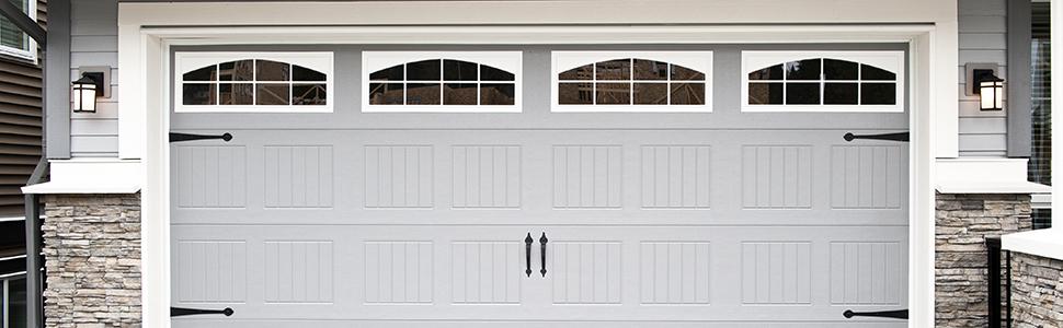 Amazon Com Xike 12 Pack 2 Quot In Nylon Garage Door Roller