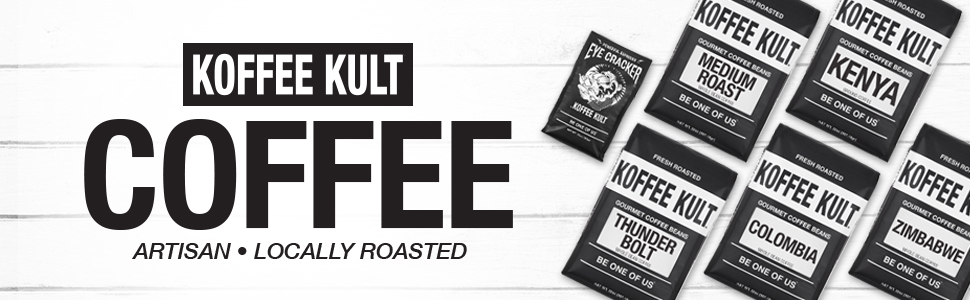 coffee artisan locally roasted koffee kult