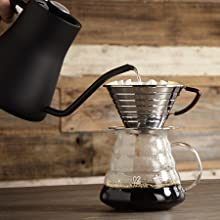 coffee brewing koffee kult