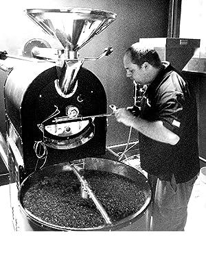 fresh roasted espresso whole bean