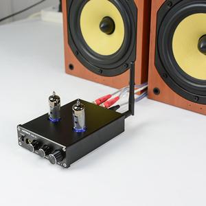 Amazon.com: Aiyima 6J4 amplificador de tubo Amp, Bluetooth ...