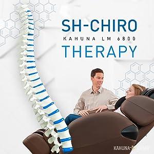 Kahuna LM6800 Massage Chair