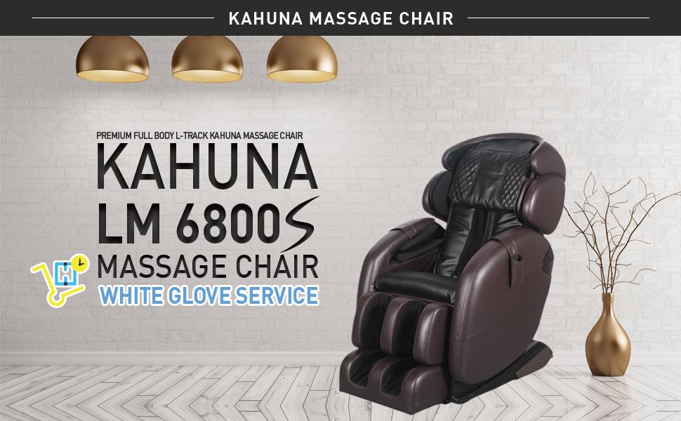 Amazon Com Space Saving Zero Gravity Full Body Kahuna Massage Chair