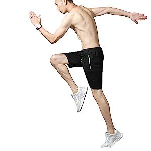 jogger shorts men