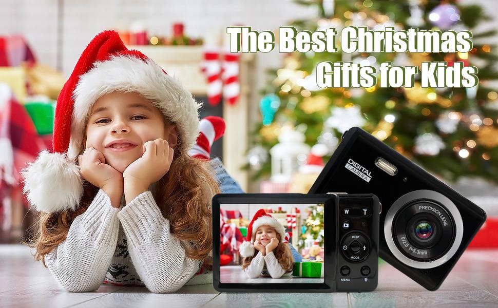 Mimi digital camera for kids