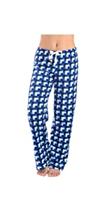pajama · slipper · plush · pajama · Womens Super Soft Flannel Plaid Pajama  Pants-2 Pack ... f640e289a