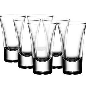 Shot glasses set