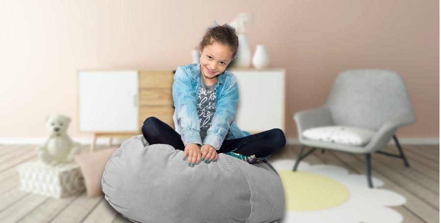 32f3d93570 Amazon.com  Large Stuffed Animal Storage Bean Bag ❤