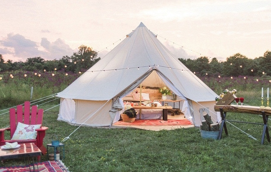 Dream House Bell Tent Specifications : house tent - memphite.com