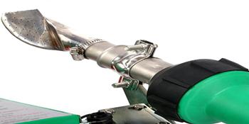 Amazon.com: YJINGRUIAutomatic PVC Banner Welding Machine 2000W LC ...