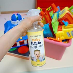 Amazon.com: vegeaqua, la prima Productos de calidad Wash ...