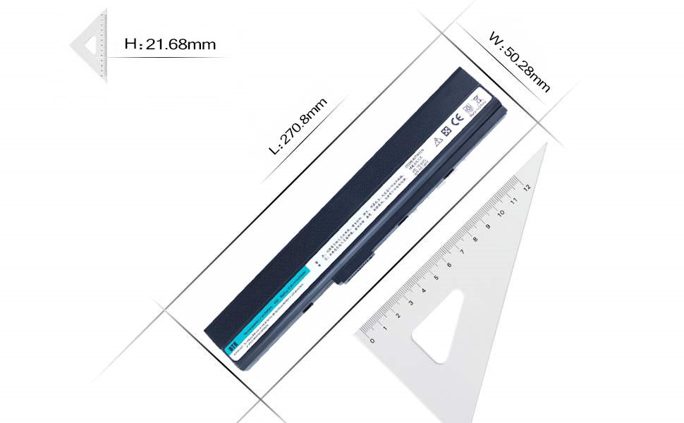 A32-K52 Battery