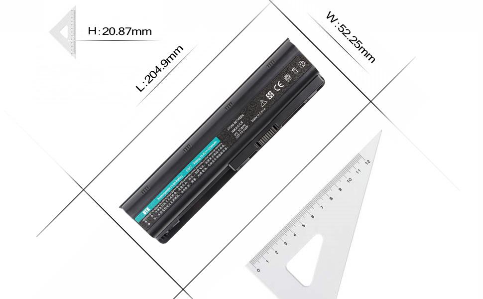 CQ42 battery