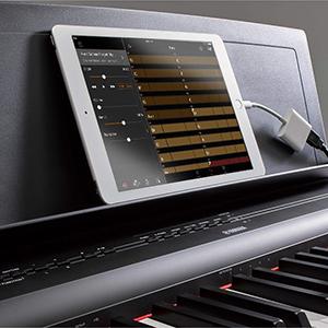 Free Smart Pianist App: