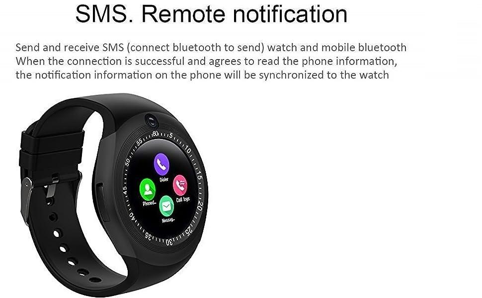 watch with sim slot