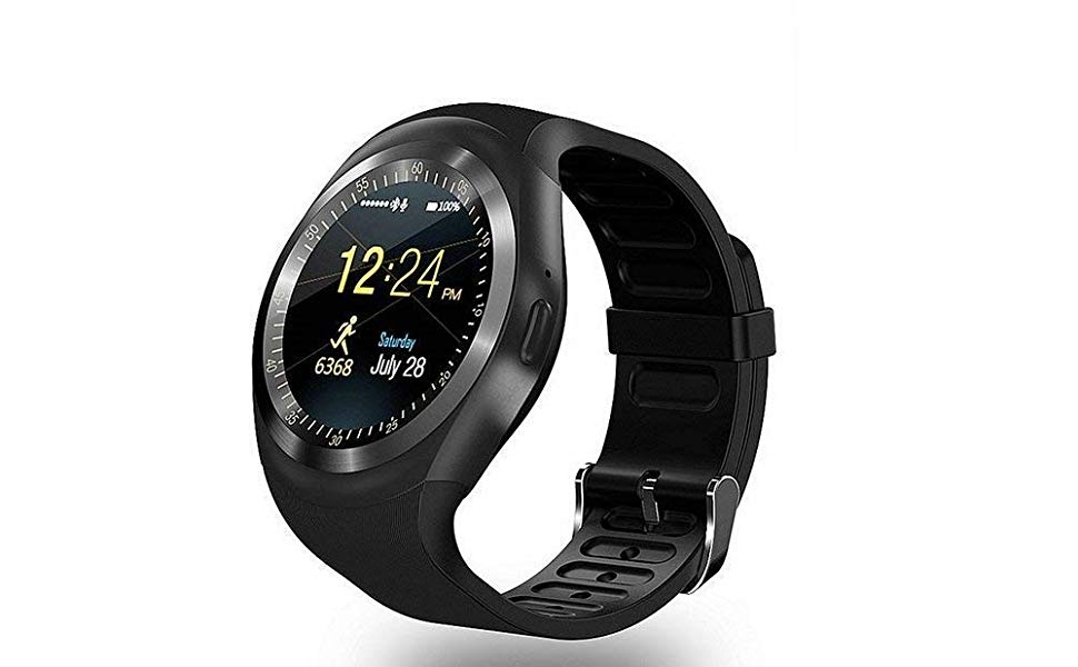 y1 watch ,touch screen watch